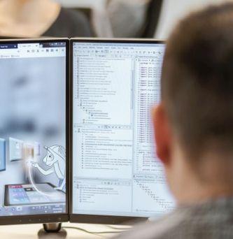 Java Backend Entwickler